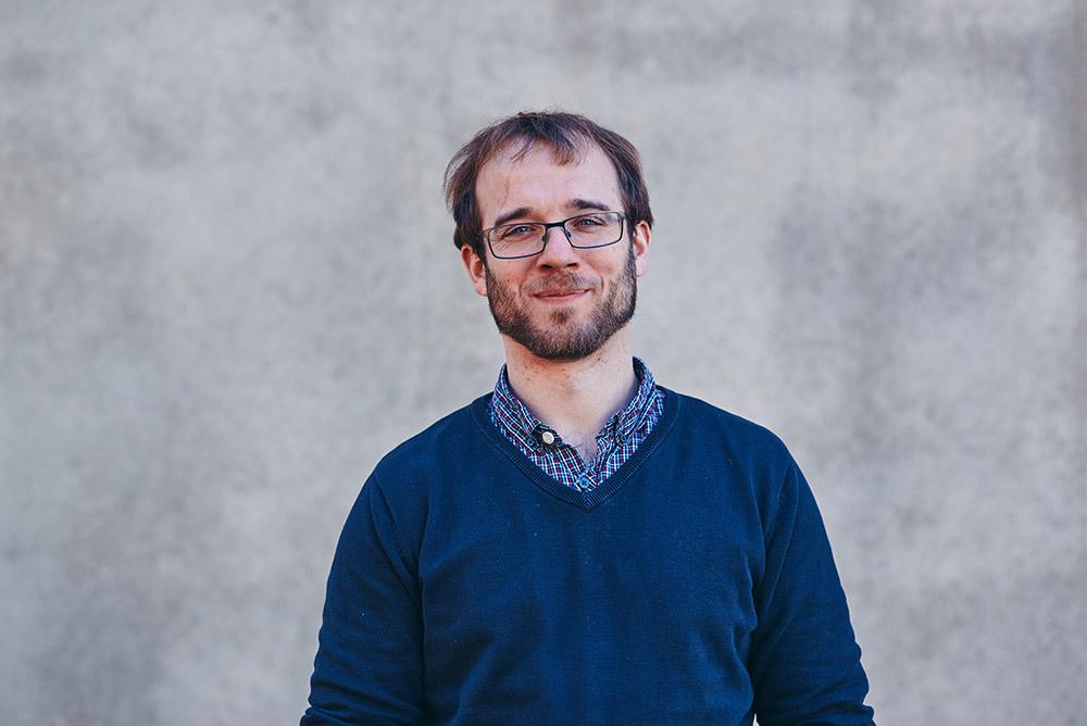 Dr. Daniel Bruch
